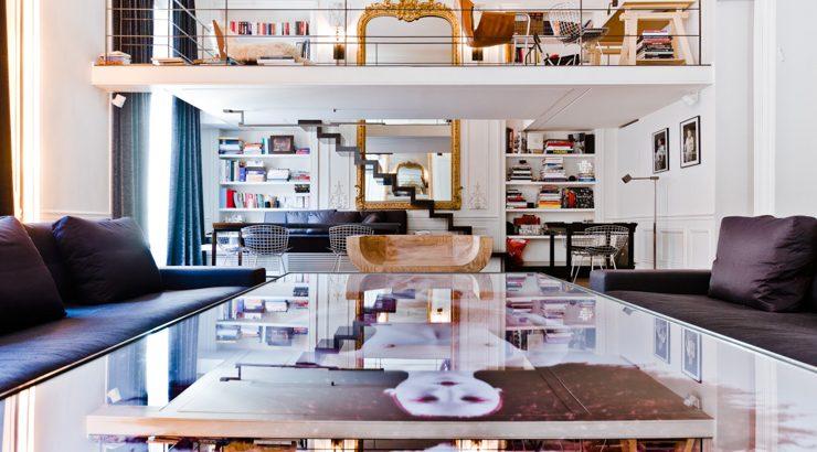 home design ideas When History meets Modernity: 10 home design ideas 1 6 740x410