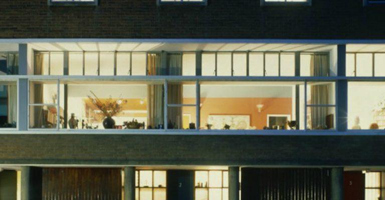 Erno Goldfinger Modernist Architect Erno Goldfinger in London cover 1 2 768x400