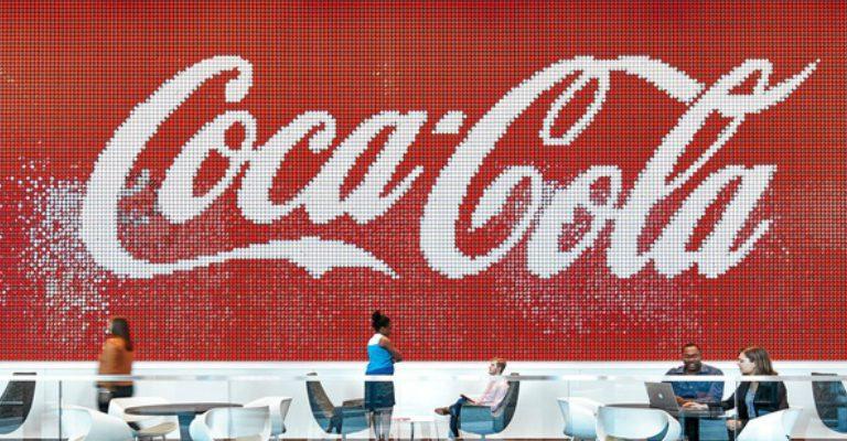 Coca-Cola Coca-Cola Headquarters Reimagined by Gensler cover 8 768x400
