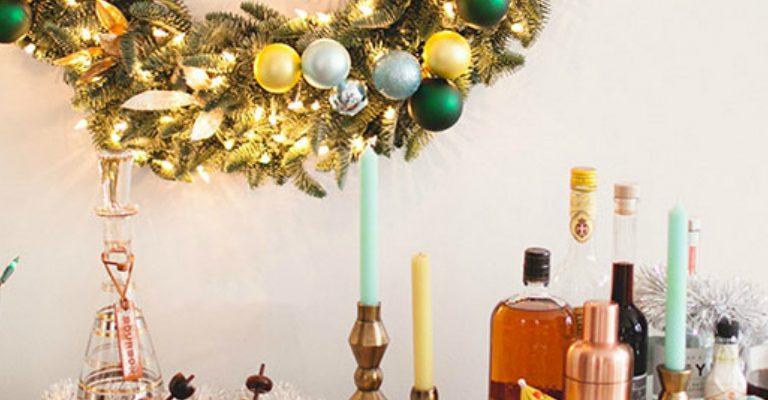 Midcentury Modern Christmas Decor Midcentury Modern Christmas Decor cover christmas 768x400