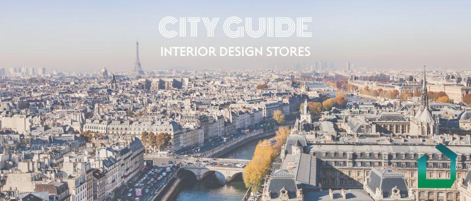City Guide for Designers: Top 8 Interior Design Stores in Paris interior design stores City Guide for Designers: Top 8 Interior Design Stores in Paris City Guide for Designers Top 8 Interior Design Stores in Paris feat2 959x410