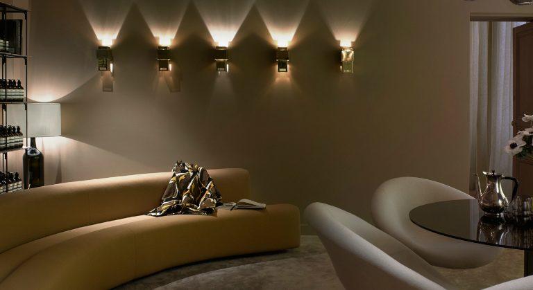 Benjamin Paulin Benjamin Paulin converts Paris offices into temporary treatment rooms cover 15 768x419