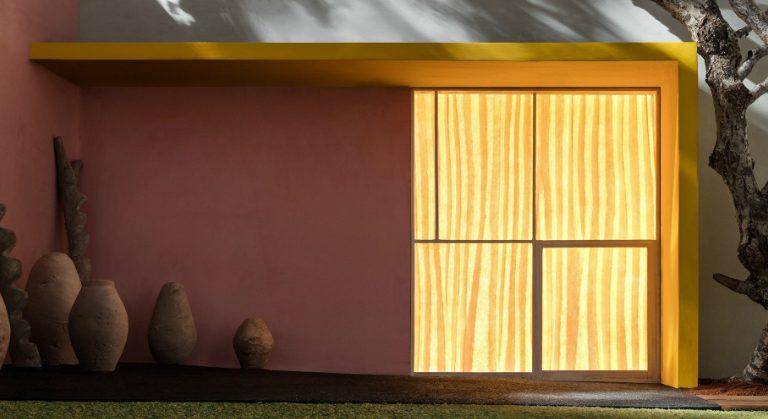 "Luis Barragán Luis Barragán ""emotional architecture"" recreated in model photographs cover123 768x419"