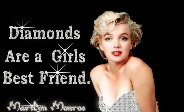 Diamonds Are Interior Designers' Best Friend