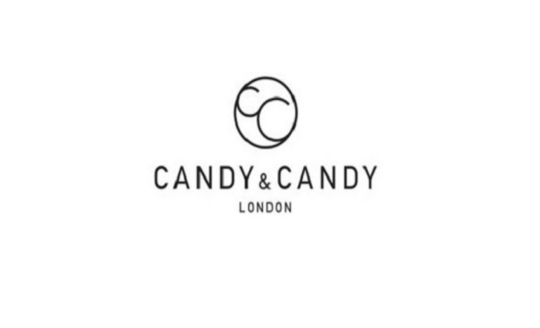 DECOR IDEAS BY CANDY & CANDY candy london Decor Ideas by Candy and Candy London Candy Candy logo 768x466