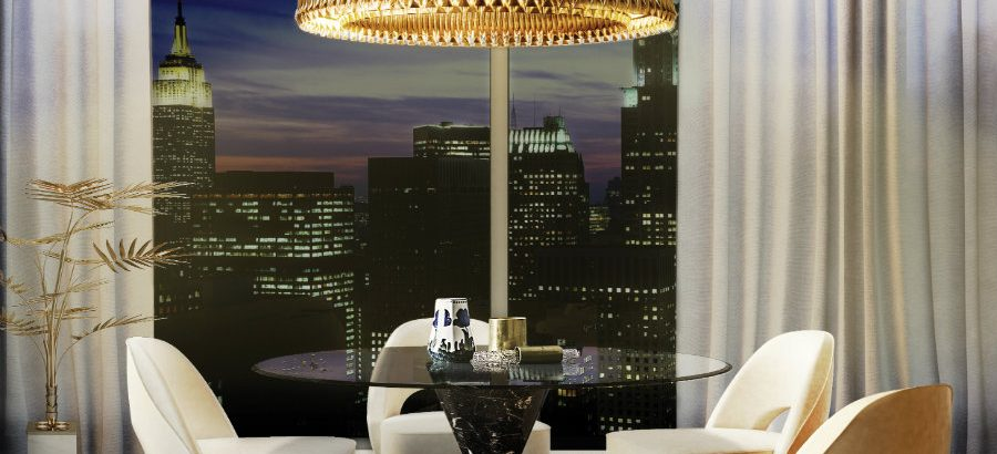 Trends for 2017: Dining Tables to inspire dining tables Trends for 2017: Dining Tables to inspire EssentialHome ambience diningroom 01 1 900x410