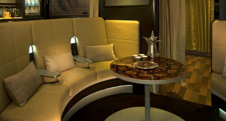 Discover Etihad, the most luxurious suite in the sky | You can visit us at our website, www.essentialhome.eu and check our Pinterest @midcenturyblog to get more #MidCenturyModern inspiration. the most luxurious suite Discover Etihad, the most luxurious suite in the sky Discover Etihad the most luxurious suite in the sky 1 1 768x410