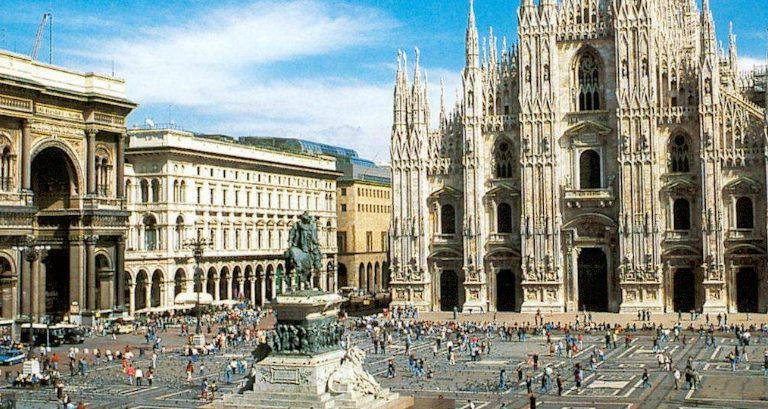 Essential Home Top 5 The Best Galleries and Museums in Milan best galleries and museums in milan Top 5: The Best Galleries and Museums in Milan Duomo 768x409