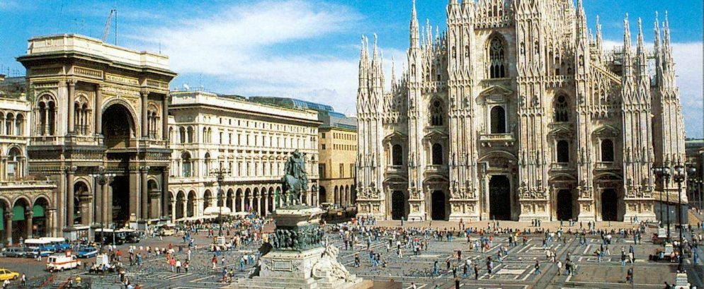 Essential Home Top 5 The Best Galleries and Museums in Milan best galleries and museums in milan Top 5: The Best Galleries and Museums in Milan Duomo 994x409