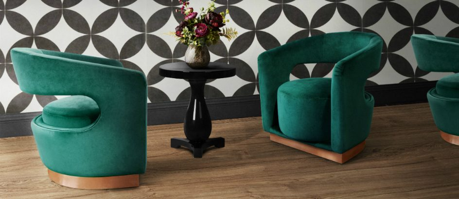 Mid-century Modern Accent Chairs You'll Love mid-century modern Mid-century Modern Accent Chairs You'll Love Essential Home Ellen Armchair 01 1 944x410