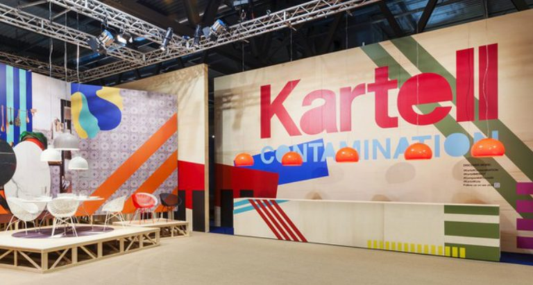 iSaloni 2017 iSaloni 2017: Kartell's Tribute do Componibili's 50th Anniversary Essential Home iSaloni 2017 Kartell   s Tribute do Componibili   s 50th Anniversary 1 768x411