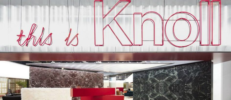 Essential Home: iSaloni 2017 – Unique and Iconic Knoll salone del mobile 2017 Salone del Mobile 2017 – Unique and Iconic Knoll Knoll This Is Knoll OMA Ph By Agostino Osio 800x520 944x410