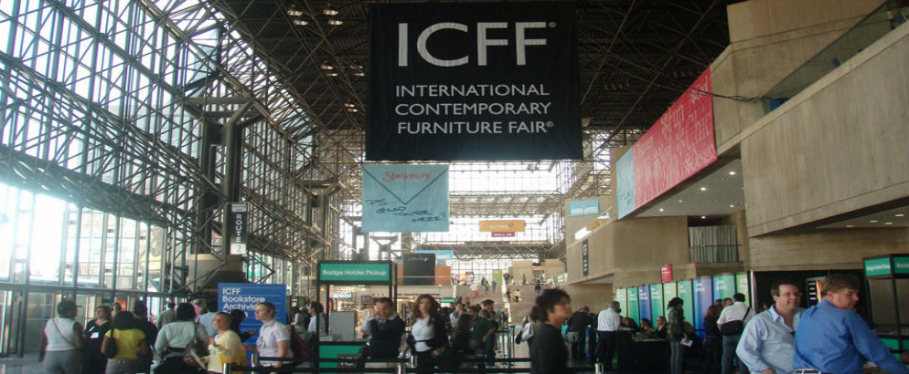 Soho Design District Leading Brands To Visit At Soho Design District icff design event