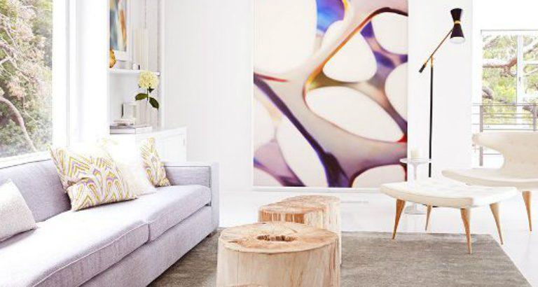 Los Angeles luxury mid-century home