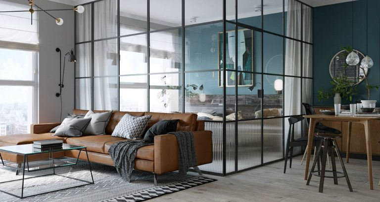 How Mid-Century Furniture Can Improve a Small Apartment's Decor mid-century furniture How Mid-Century Furniture Can Improve a Small Apartment's Decor How Mid Century Furniture Can Improve a Small Apartments Decor feat 768x410