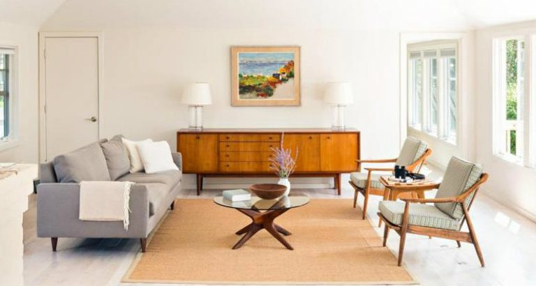 Redesigning a summer cottage with a mid-century style mid-century style Redesigning a summer cottage with a mid-century style Redesigning a summer cottage with a mid century style 6 768x410