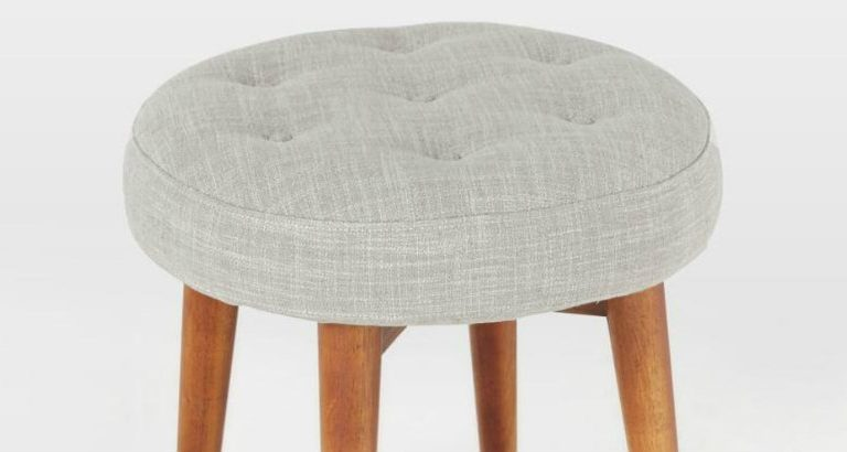 Mid-Century stools Furniture Tips: The Best Mid-Century Stools Furniture Tips The Best Mid Century Stools 5 768x410