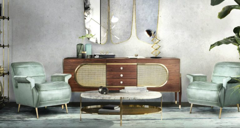 mid-century decor The Best Mid-century Decor Tips to Inspire You ft 1 768x410