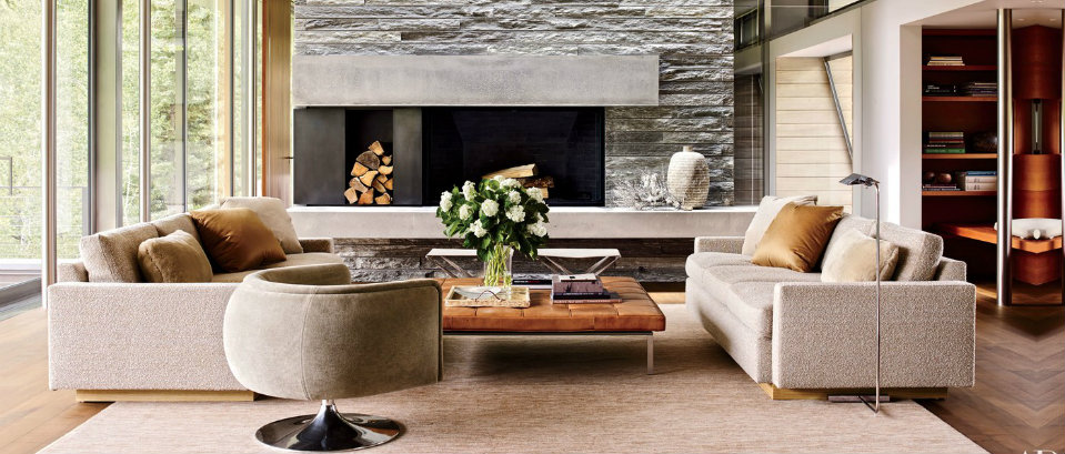 mid-century decor This is Why Mid-Century Decor is Trendy Right Now! ft
