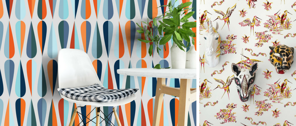 10 Mid-Century Modern Wallpaper Ideas That You Will Love! mid-century modern wallpaper 10 Mid-Century Modern Wallpaper Ideas That You Will Love! 10 Mid Century Modern Wallpaper Ideas That You Will Love feat 959x410