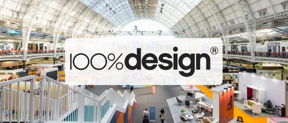 London Bound: Taking Mid-Century Interior Design to 100% Design!