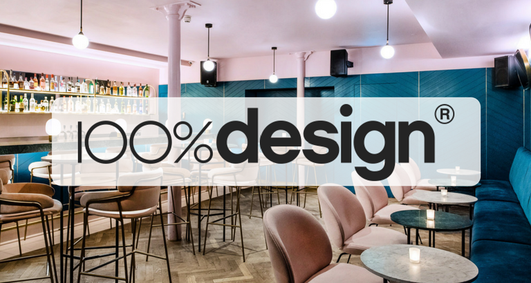 Get to Know the Best Cocktail Bars in London in Time for 100% Design! cocktail bars in London Get to Know the Best Cocktail Bars in London in Time for 100% Design! Get to Know the Best Cocktail Bars in London in Time for 100 Design feat 768x410