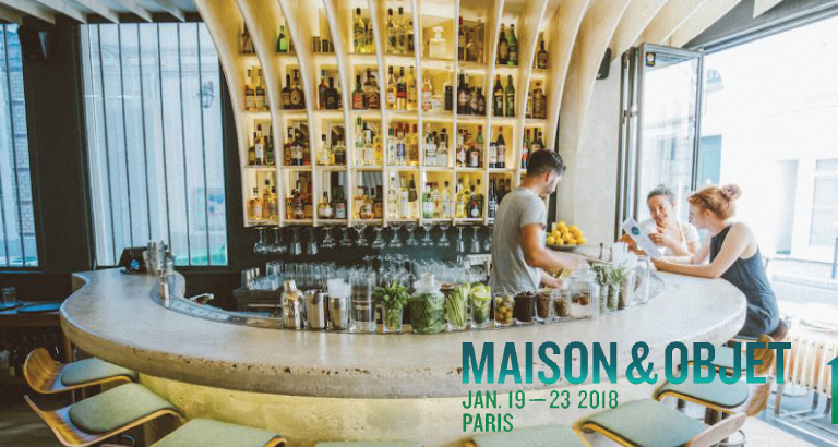 Maison et Objet 2017: The Best Cocktail Bars For You to Relax