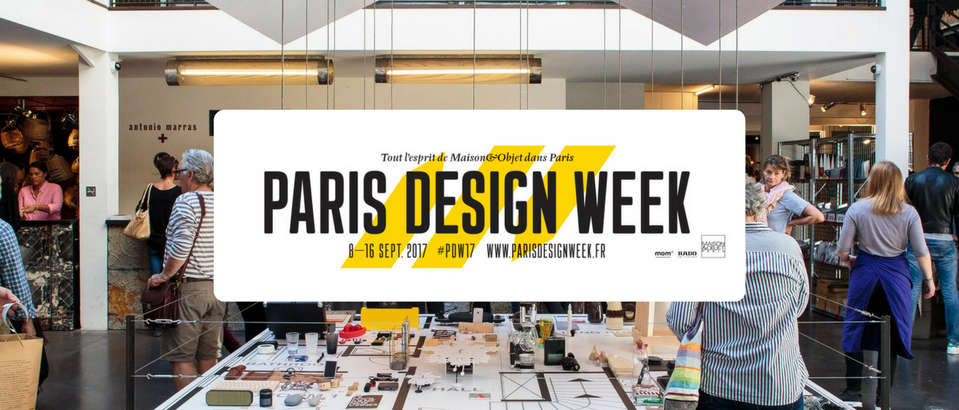Paris Design Week- The Events You Should Be Putting on Your Calendar! paris design week Paris Design Week: The Events You Should Be Putting on Your Calendar! Paris Design Week The Events You Should Be Putting on Your Calendar feat 959x410