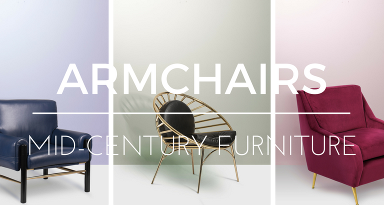 7 Mid-Century Armchairs That Will Make You Want to Use Your Savings! mid-century armchairs 7 Mid-Century Armchairs That Will Make You Want to Use Your Savings! 7 Mid Century Armchairs That Will Make You Want to Use Your Savings FEAT 768x410