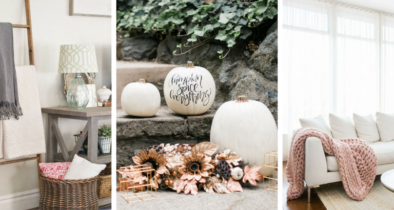 8 Fall Decorating Ideas Everyone Will be Talking About in October fall decorating ideas 8 Fall Decorating Ideas Everyone Will be Talking About in October 8 Fall Decorating Ideas Everyone Will be Talking About in October feat 768x410