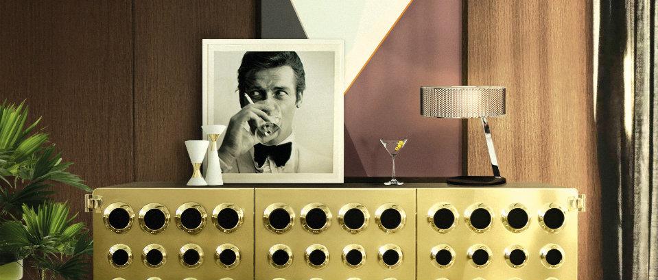 mid century modern design Get all James Bond W/ These 5 Mid Century Modern Design Furniture Get all James Bond W These 5 Mid Century Modern Design Furniture capa