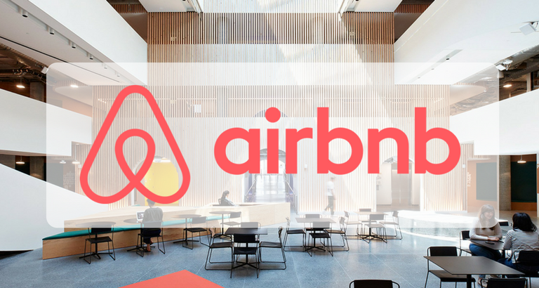 AirBnB San Francisco Headquarters Are Inspired by Their Own Listings! airbnb san francisco Airbnb San Francisco Headquarters Are Inspired by Their Own Listings! AirBnB San Francisco Headquarters Are Inspired by Their Own Listings feat 768x410