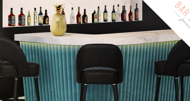 Bar Stools Furniture: The Mid-Century Blog You Need in Your Life bar stools furniture Bar Stools Furniture: The Mid-Century Blog You Need in Your Life Bar Stools Furniture The Mid Century Blog You Need in Your Life feat 768x410