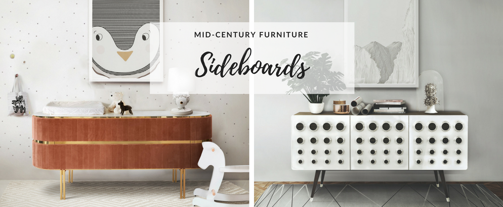 Fall & Winter Decor- Our Selection of the Best Mid-Century Sideboards_feat2 mid-century sideboards Fall & Winter Decor: Our Selection of the Best Mid-Century Sideboards Fall Winter Decor Our Selection of the Best Mid Century Sideboards feat2 994x410