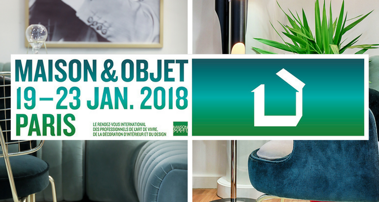 Maison et Objet 2018- 10 Reasons Why We Cannot Wait For It! maison et objet 2018 Maison et Objet 2018: 10 Reasons Why We Cannot Wait For It! Maison et Objet 2018 10 Reasons Why We Cannot Wait For It feat 768x410