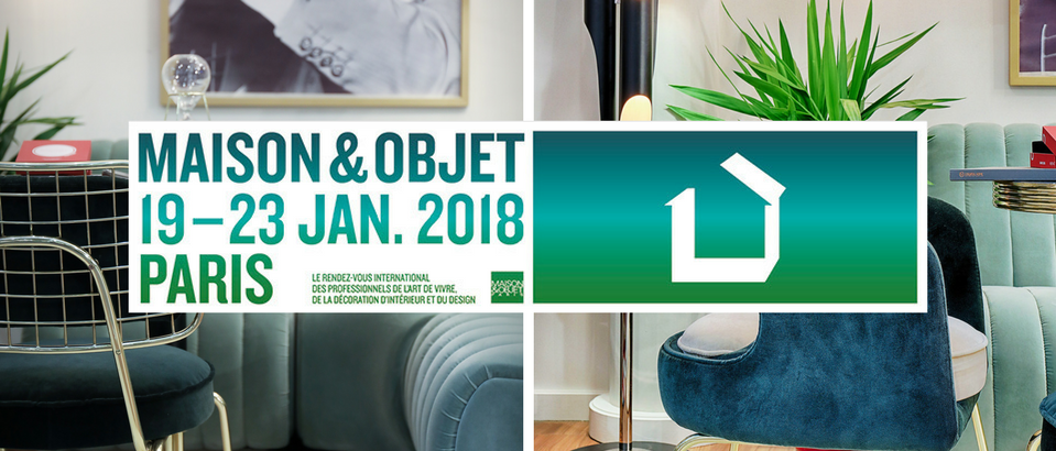 Maison et Objet 2018- 10 Reasons Why We Cannot Wait For It! maison et objet 2018 Maison et Objet 2018: 10 Reasons Why We Cannot Wait For It! Maison et Objet 2018 10 Reasons Why We Cannot Wait For It feat 959x410