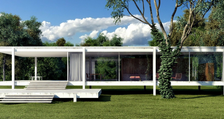 Mid-Century Modern Icons: The Farnsworth House by Mies van der Rohe farnsworth house Mid-Century Modern Icons: The Farnsworth House by Mies van der Rohe Mid Century Modern Icons The Farnsworth House by Mies van der Rohe feat2 768x410