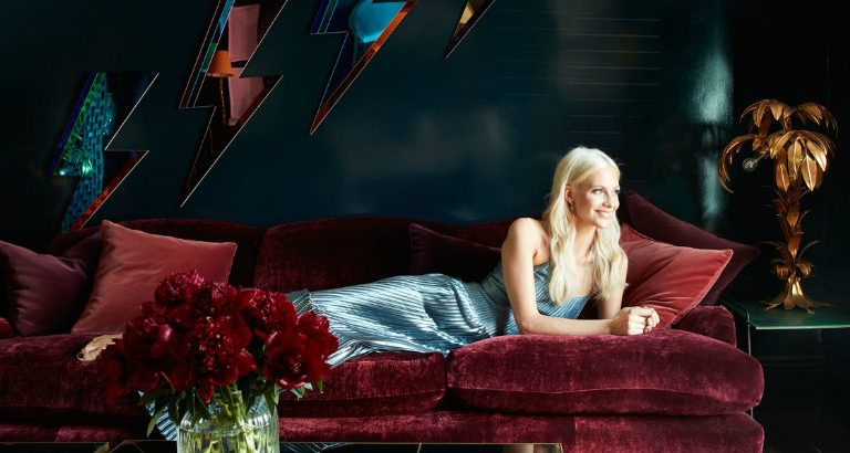 poppy delevingne Poppy Delevingne Opens Her Chic, light-filled London Home Poppy Delevingne Opens Her Chic light filled London Homeft image 768x410