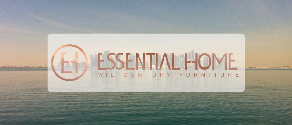 Witness Mid-Century Modern Design Conquer the Middle East