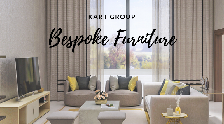 Kart Group Is Making Bespoke Furniture Even More Alluring!_feat2