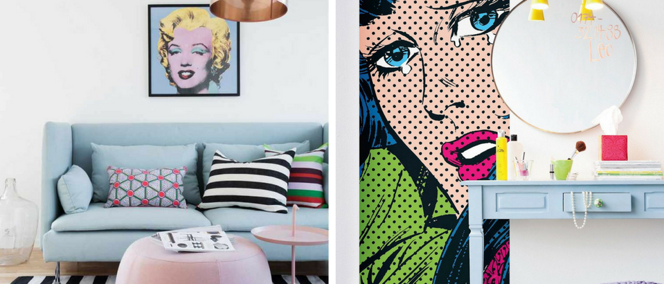 Our Thoughts on Pop Art Decor and Why Don't You Have it Yet-_feat pop art decor Our Thoughts on Pop Art Decor and Why Don't You Have it Yet? Our Thoughts on Pop Art Decor and Why Dont You Have it Yet  feat 959x410