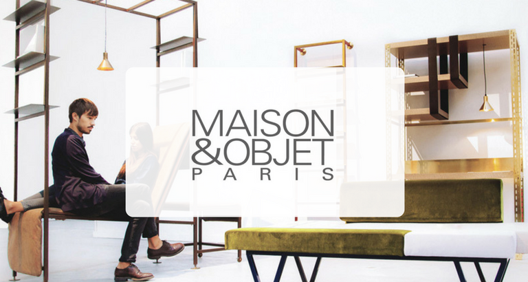 The Rising Talents You Don't Want to Miss at Maison et Objet 2018! maison et objet 2018 The Rising Talents You Don't Want to Miss at Maison et Objet 2018! The Rising Talents You Dont Want to Miss at Maison et Objet 2018 feat 768x410