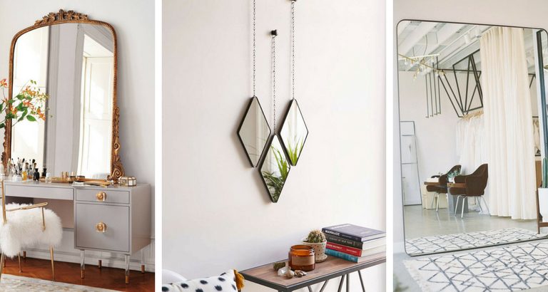 10 Bedroom Mirrors That'll Make Your 2018 Absolutely Magical_feat bedroom mirrors 10 Bedroom Mirrors That'll Make Your 2018 Absolutely Magical 10 Bedroom Mirrors Thatll Make Your 2018 Absolutely Magical feat 768x410
