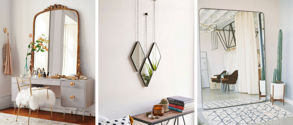 10 Bedroom Mirrors That Ll Make Your 2018 Absolutely Magical