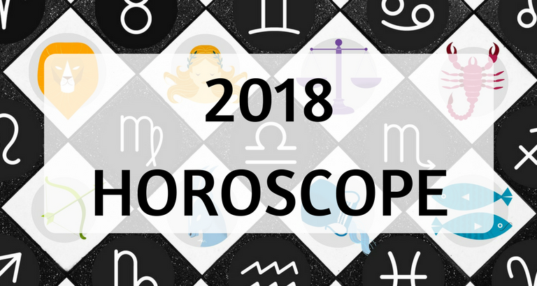 2018 Horoscope- We Know What Your Zodiac Sign Will Love Next Year!_11 2018 horoscope 2018 Horoscope: We Know What Your Zodiac Sign Will Love Next Year! 2018 Horoscope  We Know What Your Zodiac Sign Will Love Next Year FEAT 768x410