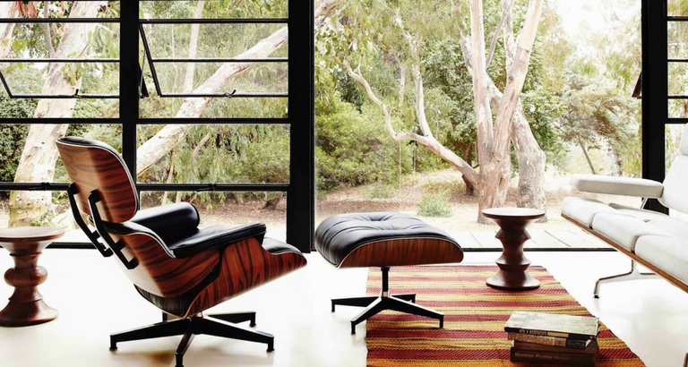 These Mid-Century Modern Chairs Make a Case for Great Home Decor_6