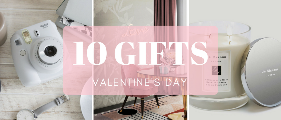 10 Unique Valentine's Day Gifts That'll Make Your S.O. Swoon Over You_10 unique Valentine's Day gifts 10 Unique Valentine's Day Gifts That'll Make Your S.O. Swoon Over You 10 Unique Valentines Day Gifts Thatll Make Your S