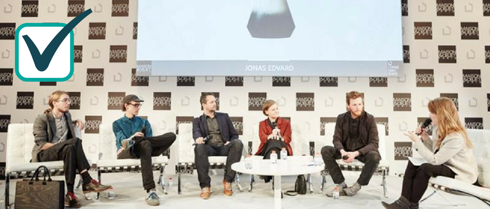 A Checklist of the Conferences You Can't Miss at Maison et Objet 2018_6 maison et objet 2018 A Checklist of the Conferences You Can't Miss at Maison et Objet 2018 A Checklist of the Conferences You Can   t Miss at Maison et Objet 2018 feat 959x410