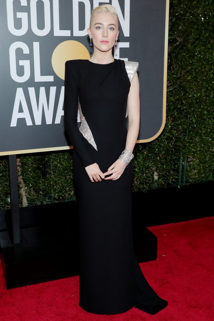 Golden Globes 2018 Red Carpet golden globes 2018 Golden Globes 2018: TIME'S UP & All the Other Things You Missed Golden Globes 2018 TIMES UP All the Other Things Youve Missed 4 683x1024