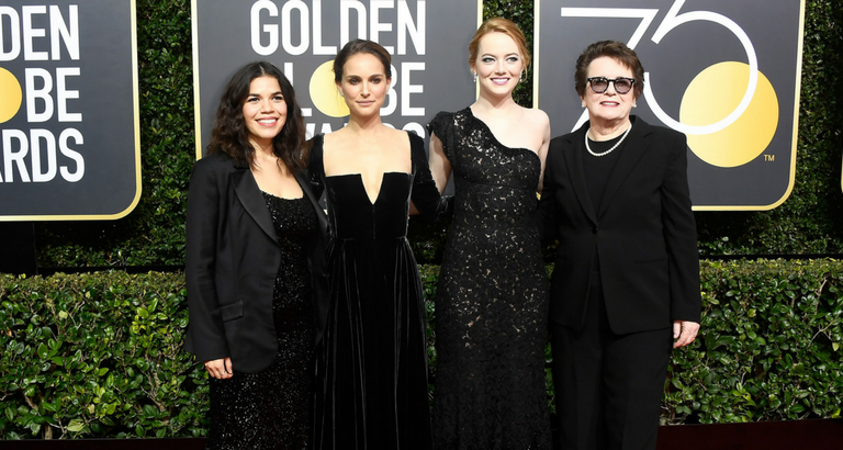 Golden Globes 2018- TIME'S UP & All the Other Things You've Missed_33 golden globes 2018 Golden Globes 2018: TIME'S UP & All the Other Things You Missed Golden Globes 2018 TIMES UP All the Other Things Youve Missed feat 768x410